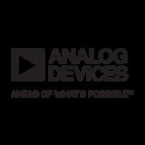 Логотип Analog Devices
