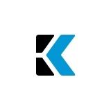 Логотип Кузбасская Топливная Компания