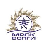 Логотип Россети Волга