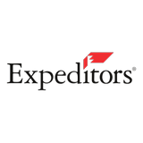 Логотип Expeditors International of Washington