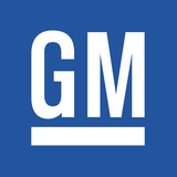Логотип General Motors