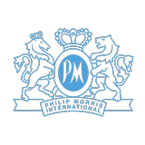 Логотип Philip Morris International