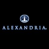 Логотип Alexandria Real Estate Equities