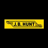Логотип J. B. Hunt Transport Services