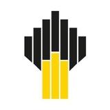 "Логотип ПАО ""Варьеганнефтегаз"""