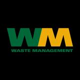 Логотип Waste Management