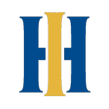 Логотип Huntington Ingalls Industries