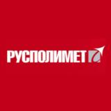 """Логотип ПАО """"Русполимет"""""""