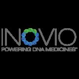 Логотип Inovio Pharmaceuticals