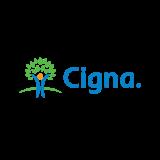 Логотип Cigna