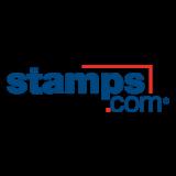 Логотип Stamps.com