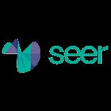 Логотип Seer