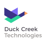 Логотип Duck Creek Technologies