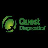Логотип Inc «Quest Diagnostics»
