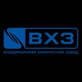 """Логотип ПАО """"ВХЗ"""""""