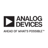 Логотип Analog Devices