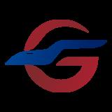 Логотип Guangshen Railway Company