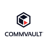 Логотип Commvault Systems