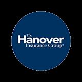 Логотип The Hanover Insurance Group