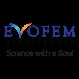 Логотип Evofem Biosciences