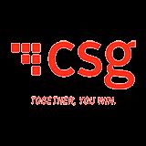 Логотип CSG Systems International