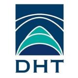 Логотип DHT Holdings, Inc.