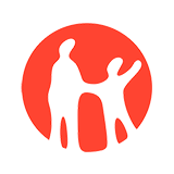 Логотип Kaspi.KZ