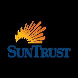 Логотип Inc «SunTrust Banks»