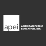 Логотип American Public Education