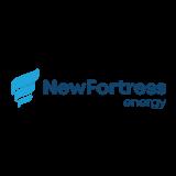 Логотип New Fortress Energy