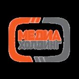"""Логотип ПАО """"Медиахолдинг"""""""