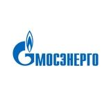"""Логотип ПАО """"Мосэнерго"""""""