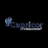 Логотип Capricor Therapeutics