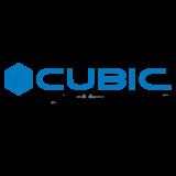 Логотип Cubic