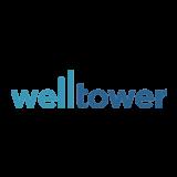Логотип Welltower