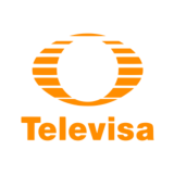 Логотип Grupo Televisa