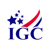 Логотип India Globalization Capital
