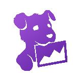 Логотип Datadog