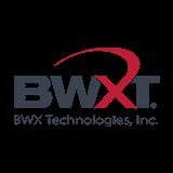 Логотип BWX Technologies, Inc.