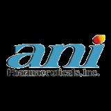 Логотип ANI Pharmaceuticals
