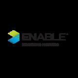 Логотип LP «Enable Midstream Partners»