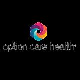 Логотип Option Care Health