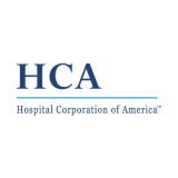 Логотип HCA Healthcare