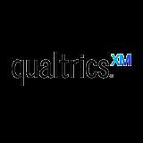 Логотип Qualtrics International