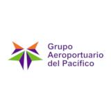 Логотип Grupo Aeroportuario del Pacífico