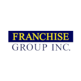 Логотип Franchise Group