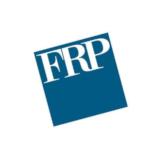 Логотип FRP Holdings