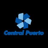 Логотип Central Puerto