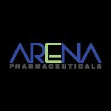 Логотип Arena Pharmaceuticals