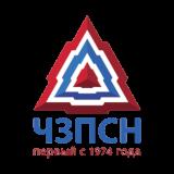 Логотип Челябинский завод профилированного стального настила